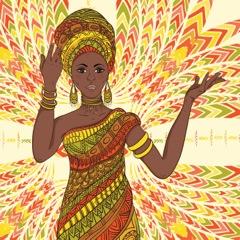 Stärken & Ressourcen   Afrikanische Kräfte @ Bewegungsraum