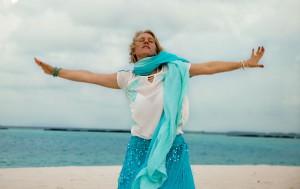 Feel Free Dance @ Lichtbewusstsein-Akademie