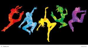 DANCE, Dance, dance (5Rhythmen®) @ Dojo