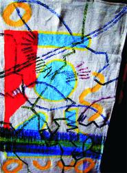 """Farbe trifft Form"" - Vernissage @ kom!ma, Salzmannbau"
