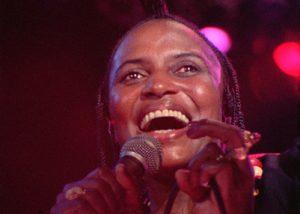 Mama Afrika - Miriam Makeba @ Souterrain