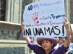 Netzfeminismus in Mexiko und Deutschland @ Atelier des Farbfieber e.V.