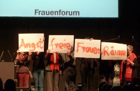 Frauenforum im September @ Rathaus Düsseldorf