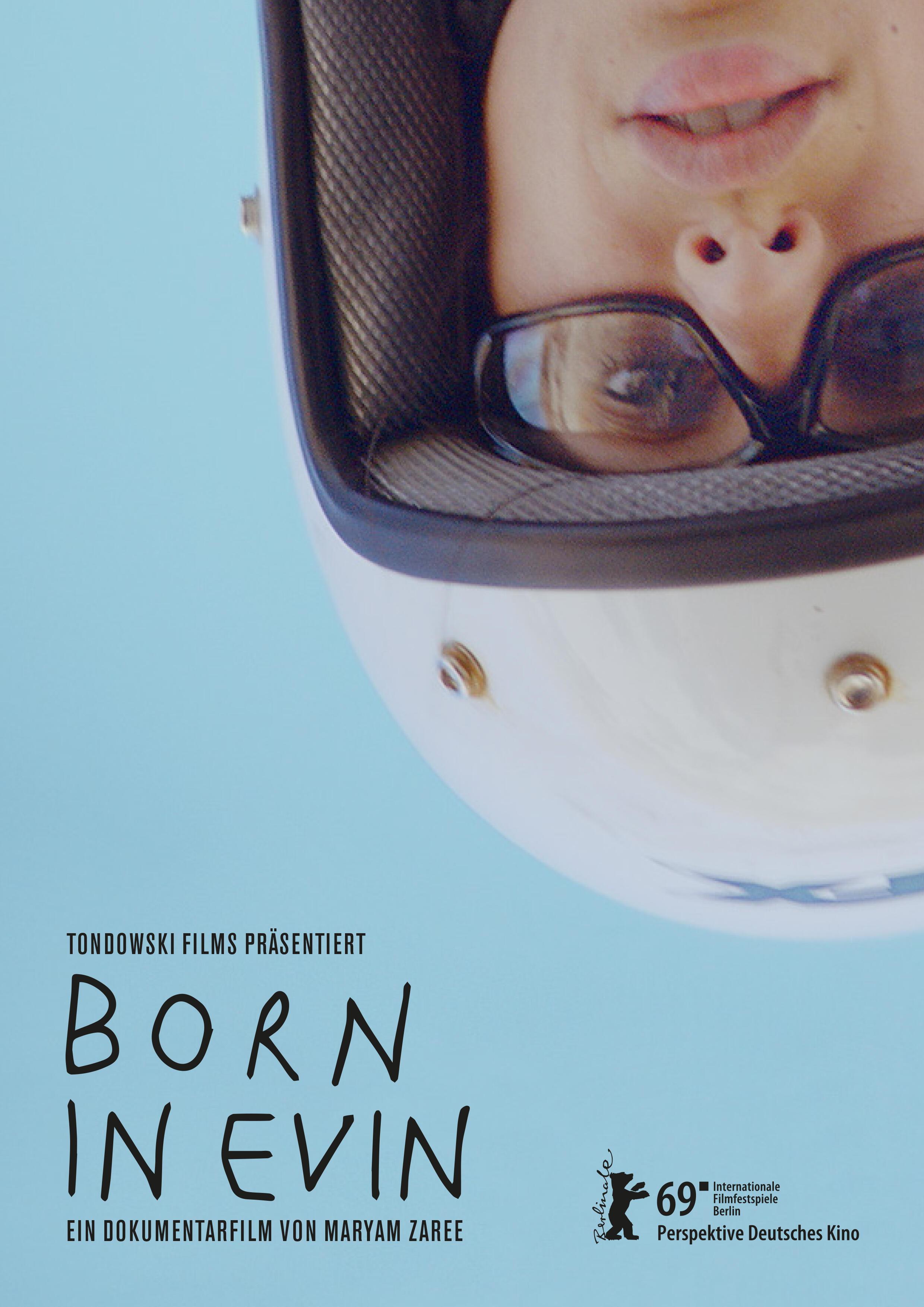+++NEUER TERMIN+++ Born in Evin @ bambi